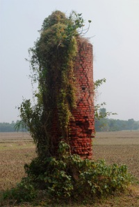 Abandoned Light House, Kalitala, Kulpi
