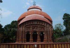 Radhagobinda Temple, Aatpur (Antpur)