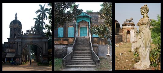 Roy Mansion, Dasghara