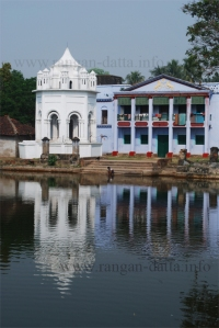 Biswas Mansion, Dasghara