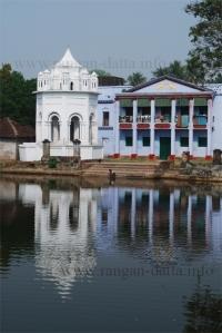 Biswas Mansion, Dasghara