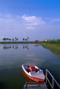 Sundari Resort, Henry's Island