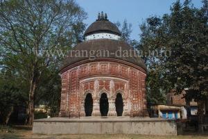 Radhakanta Temple, Rajbalhat