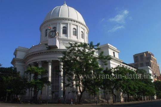 General Post Office (GPO), Calcutta (Kolkata)
