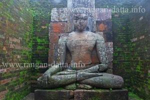 Giant Buddha, Udaygiri