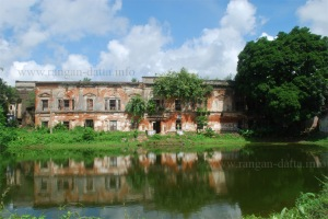 Bawali Mansion