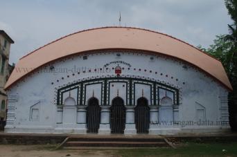 Nandadulal Temple, Chandannagar