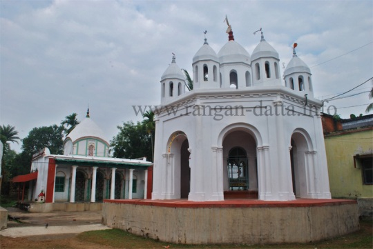 Sripur Temple Complex