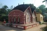 Jora Bangla Temple, Ula Birnagar, Nadia