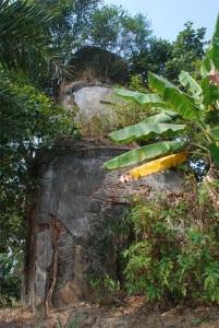 Mana Bibi r Gore, Grave of Manna Bibi, Durganagar, Kulpi