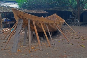 Boat Making, Sripur, Balagarh