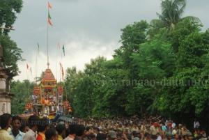 Guptipara Rath Yatra, Guptipara, Hooghly