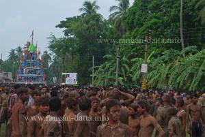 Mahishadal Rath, Mahishadal, East Midnapur