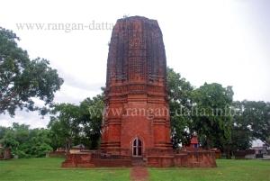 Siddheshwar Temple, Bahulara