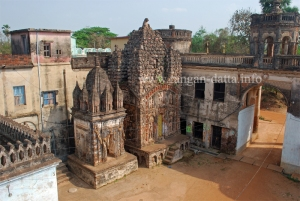 Cluster of Temples, Kotulpur