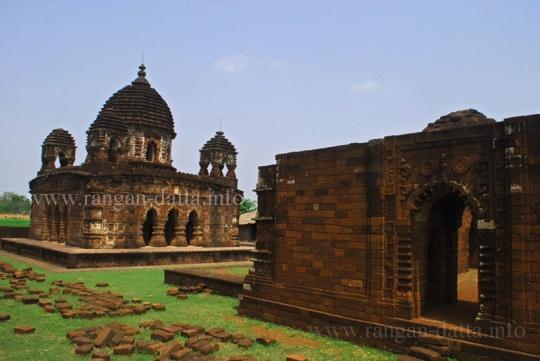 Gokuleswar Temple, Gokulnagar