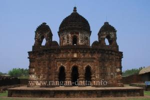Gokuleswar Temple (Front View), Gokulnagar