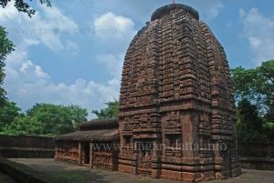 Parasurameshwara Temple, Bhubaneswar, Orissa