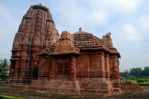 Rajarani Temple, Bhubaneswar, Orissa