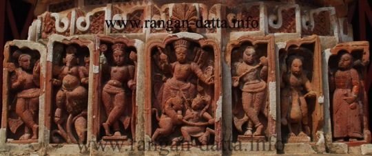 Radhagobinda Temple, Antpur (Antpur), Hooghly