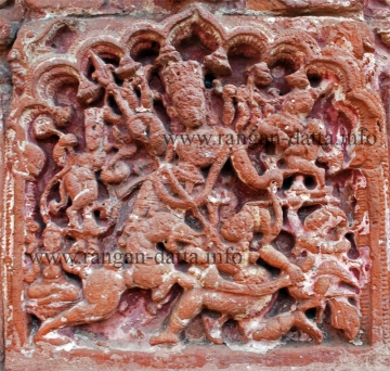 Ramchandra Temple, Guptipara, Hooghly