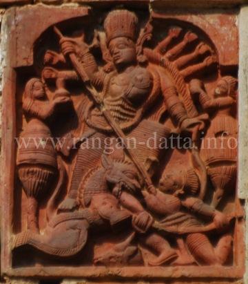Rajrajeswar Temple, Kotolpur (Hooghly)