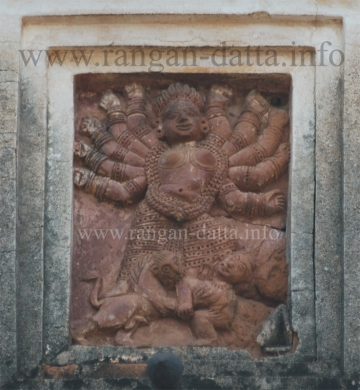 Sridhar Temple, Kotolpur, Bankura