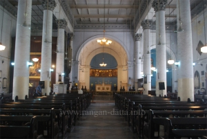St. John's Church, Calcutta (Kolkata)