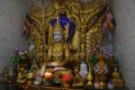 Burmese Temple 4