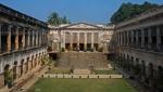 Bawali Rajbari Courtyard, Bawali, 24 Parganas (South)