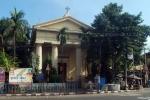 Greek Orthodox Church, Calcutta (Kolkata)