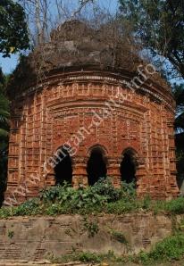 Rajrajeshwar Temple ~ Kotalpur, Hooghly