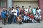Second Wikipedia Kolkata Photowalk, Group Photo