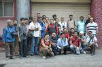 Second Wikipedia Kolkata Photowalk, Group Photo