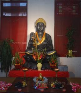 Colossal Buddha, Toong On Church