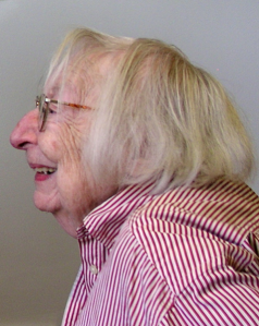 Jane Jacobs (Source: Wikipedia Commons)