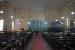 Mission Church Interior, Calcutta (Kolkata)