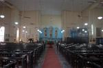 Mission Church Interior, Calcutta (Kolkata)