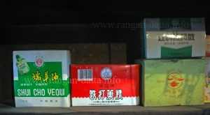 Items at Hap Hing Co., Chinese Provision Store