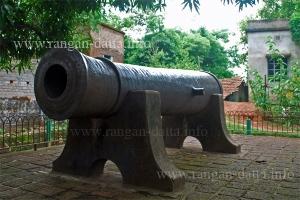 Dolmadal Canon, Bishnupur