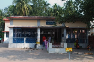 Ramprasad Vite (Birth place of Ramprasad Sen)