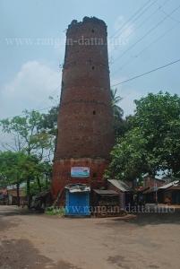 Semaphore Tower, Andul, Howrah