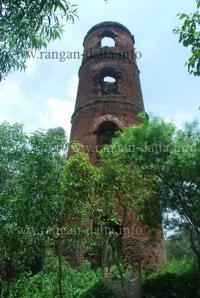 Semaphore Tower, Goghat, Arambagh, Hooghly