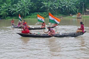 Boat Race, Shivnibas