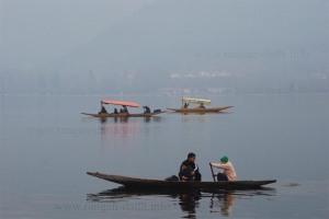 Boating, Dal Lake, Srinagar
