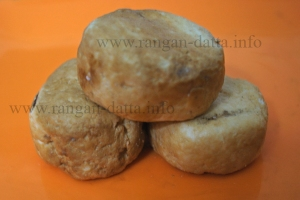 Bandel Cheese, Smoked Version