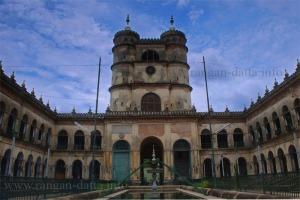 Imambara, Bandel, Hooghly
