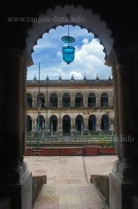 Imambara Arch