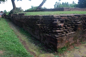 Khana Mihir er Dhipi (Mound)