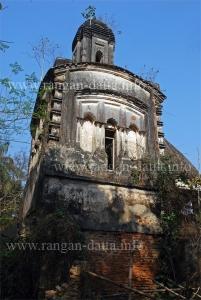 Towering Temple, Birnagar
